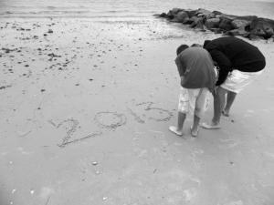 Beach2013